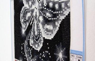 Diamond Painting Rahmen maßgenau Onlineshop