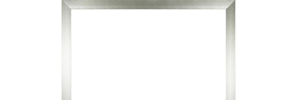 Aluminium Bilderrahmen nach Maß