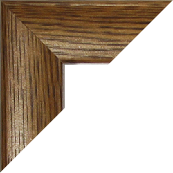 bilderrahmen nach ma in eiche rustikal dekor fotorahmen. Black Bedroom Furniture Sets. Home Design Ideas
