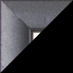 Individueller Bilderrahmen Modell Orlando Farbe Granit