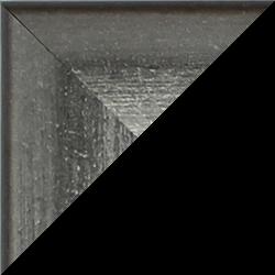 MDF Fotorahmen Milano Sonderformat Grau