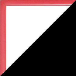 Aluminium Foto-Rahmen Hamilton Sonderformat Farbe Pink