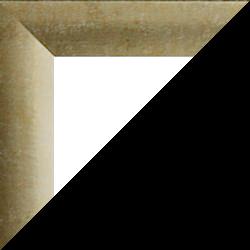 Individueller Bilderrahmen Modell Pisa Gold Antik