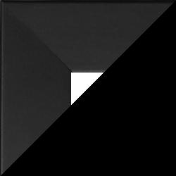 Massivholz Foto-Rahmen Stralsund Sonderformat Schwarz