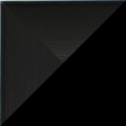 MDF Fotorahmen Milano Sonderformat Schwarz gemasert