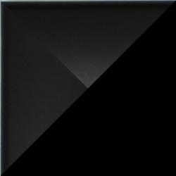 MDF Fotorahmen Milano Sonderformat Schwarz matt