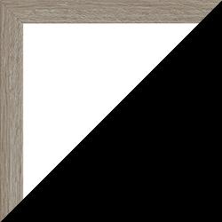 Individueller Bilderrahmen Modell Malena Sonoma Eiche