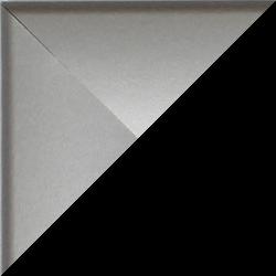 MDF Fotorahmen Milano Sonderformat Silber matt