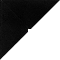 Individueller Bilderrahmen Modell Monaco Farbe Schwarz Matt
