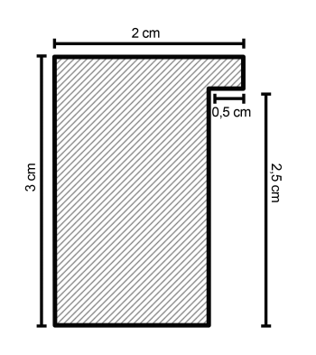 Individueller Bilderrahmen / Puzzlerahmen / Posterrahmen, Modell Malena Querschnitt