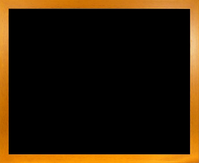"""Bilderrahmen """"Stralsund"""", Farbe: Gelb nach Maß online konfigurieren"""